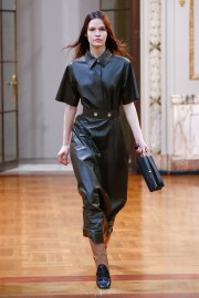 Victoria Beckham Fall 2018 Look 10