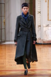 Victoria Beckham Fall 2018 Look 8