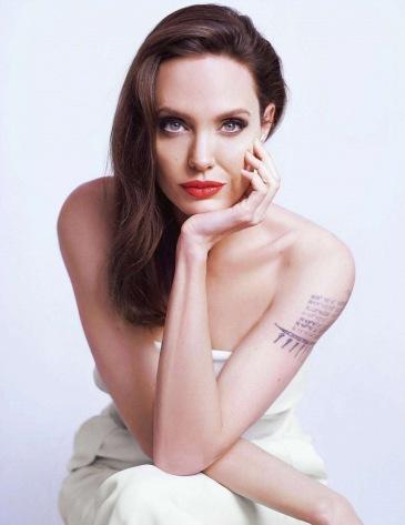 Angelina Jolie for Mon Guerlain 2018 Campaign-2