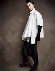 Bella Hadid for Vogue Japan May 2018-2