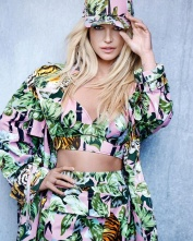 Britney Spears for KENZO Spring 2018 Campaign-1