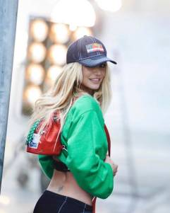 Britney Spears for KENZO Spring 2018 Campaign-7