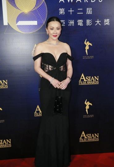 Carina Lau in Alexander McQueen-1