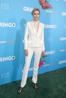 "Premiere Of Amazon Studios And STX Films' ""Gringo"""