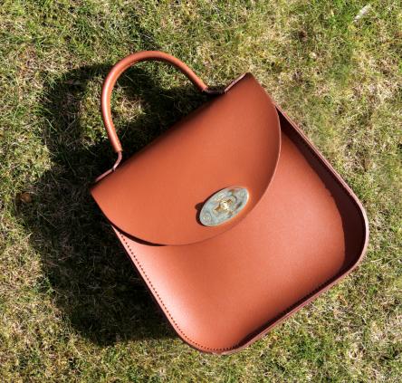 Charlotte Elizabeth Bloomsbury Bag