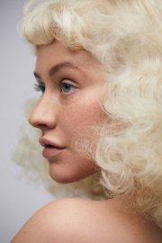 Christina Aguilera for Paper Magazine Spring 2018-2