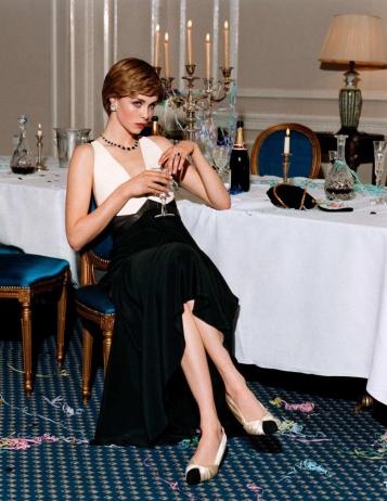 Edie Campbell for Vogue Paris April 2018-12