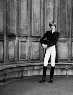 Edie Campbell for Vogue Paris April 2018-7