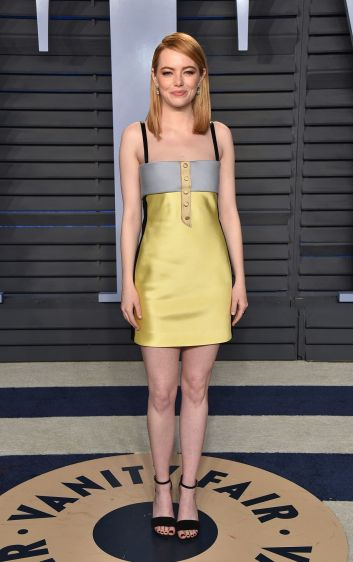Emma Stone in Louis Vuitton-2