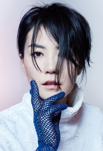 Faye Wong for Harper's Bazaar China April 2018