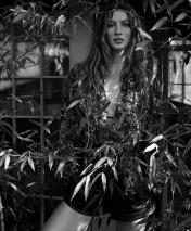 Gisele Bündchen for WSJ Magazine April 2018-4