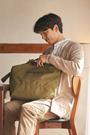 Gong Yoo for Epigram Spring 2018 Campaign-10
