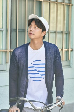 Gong Yoo for Epigram Spring 2018 Campaign-5