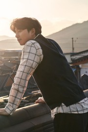 Gong Yoo for Epigram Spring 2018 Campaign-8