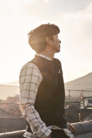 Gong Yoo for Epigram Spring 2018 Campaign-9