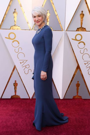 Helen Mirren in Reem Acra-3