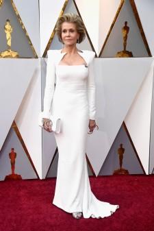 Jane Fonda in Balmain Couture-3