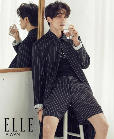 Lee Dong Wook for ELLE Taiwan March 2018-3