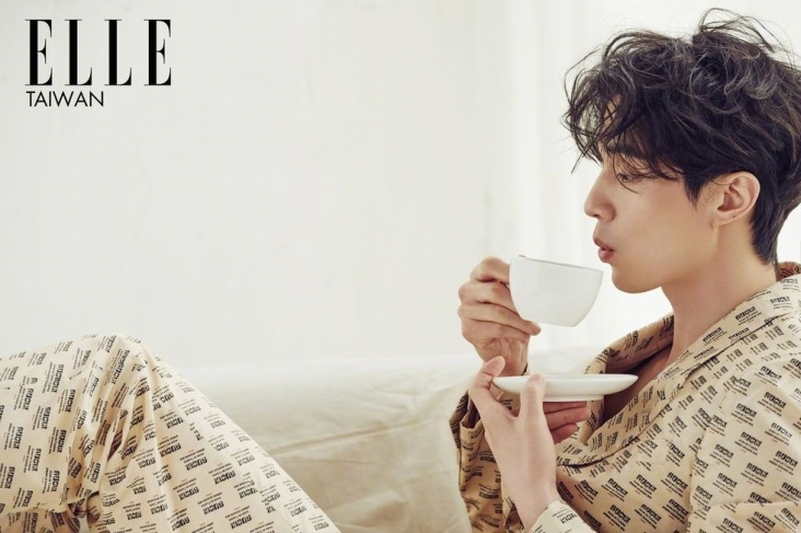 Lee Dong Wook for ELLE Taiwan March 2018-5
