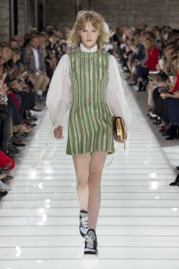 Louis Vuitton Spring 2018-1