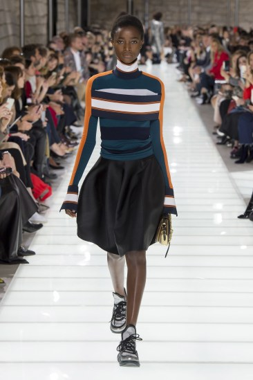 Louis Vuitton Spring 2018