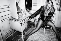 Mariah Carey for V Magazine Spring 2018-2