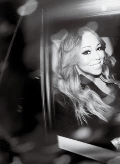 Mariah Carey for V Magazine Spring 2018-4
