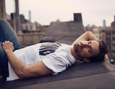Matt Bomer 7 For All Mankind Spring 2018 Campaign-1