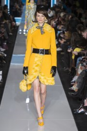 Moschino Fall 2018 Look 28