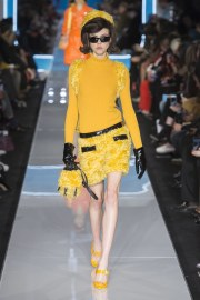 Moschino Fall 2018 Look 30
