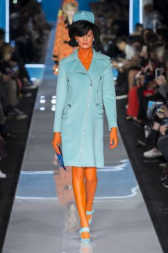 Moschino Fall 2018 Look 5