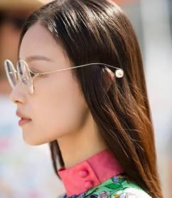 Ni Ni for Gucci Eyewear Spring 2018 Campaign-5