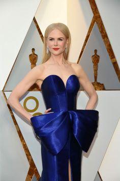 Nicole Kidman in Armani Privé Spring 2018 Couture-7