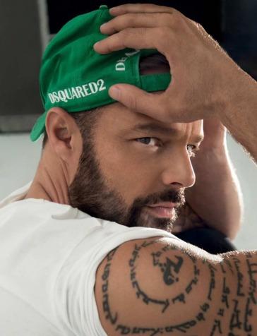 Ricky Martin for Attitude Magazine May 2018-1