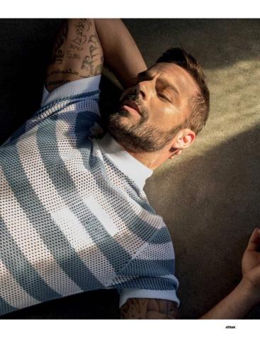 Ricky Martin for Attitude Magazine May 2018-3