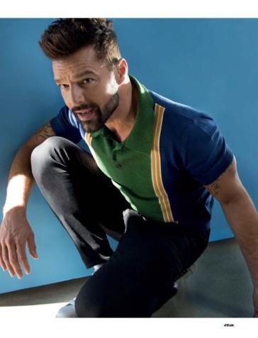 Ricky Martin for Attitude Magazine May 2018-5