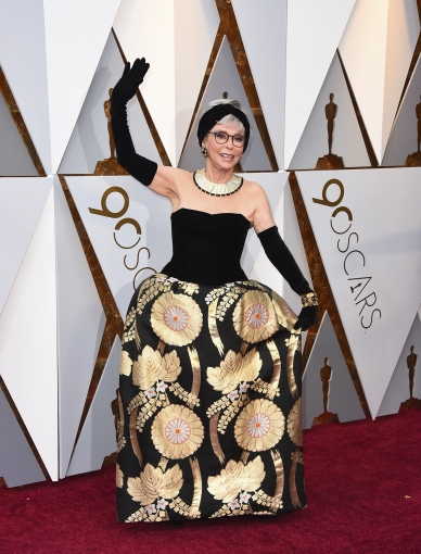 90th Academy Awards - Arrivals