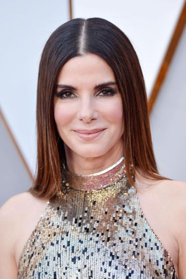 Sandra Bullock in Louis Vuitton-2