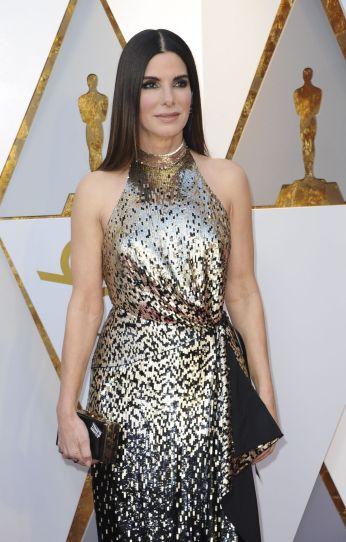 Sandra Bullock in Louis Vuitton-3