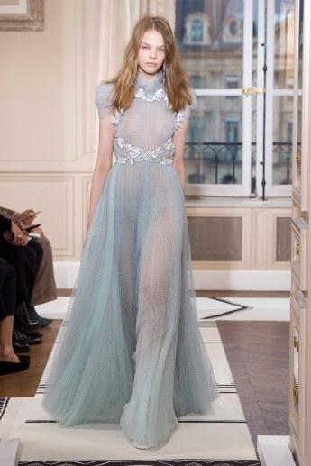 Schiaparelli Spring 2018 Couture