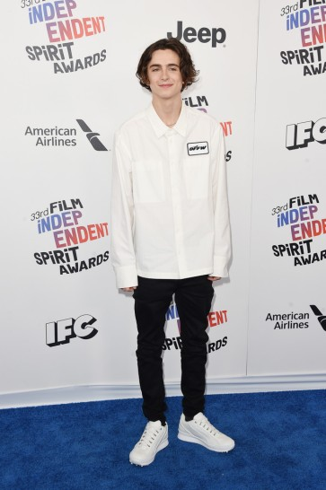 Timothee Chalamet in Off-White-3