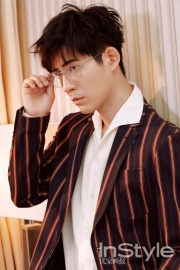 Vic Chou for InStyle China March 2018-3