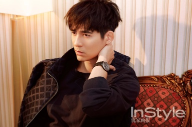 Vic Chou for InStyle China March 2018-6