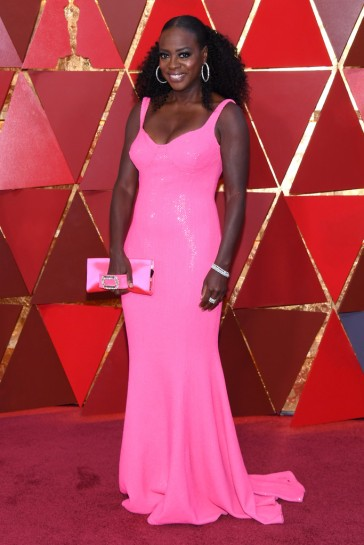 Viola Davis in Michael Kors-2