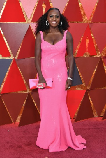 Viola Davis in Michael Kors-3