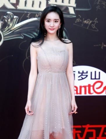 Yang Mi in Gucci Spring 2018-5