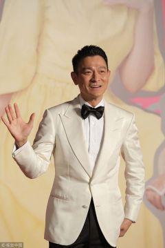 Andy Lau in Tom Ford Men's Bond Capsule Spring 2016-1