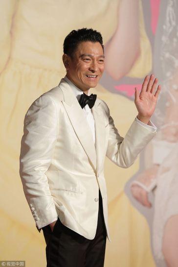 Andy Lau in Tom Ford Men's Bond Capsule Spring 2016-4