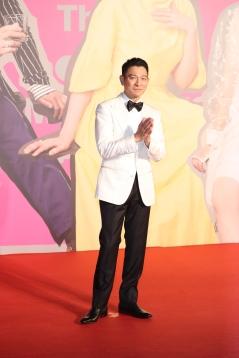 Andy Lau in Tom Ford Men's Bond Capsule Spring 2016-5