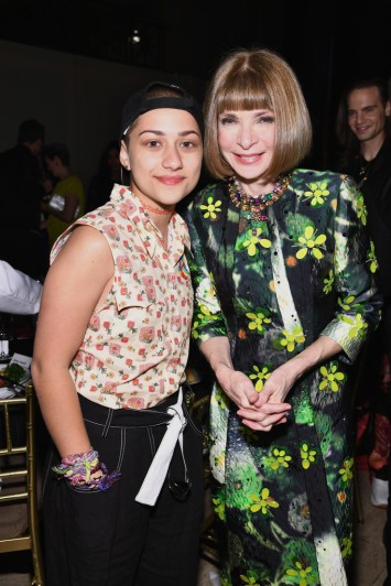 Anna Wintour in Prada Fall 2018-3